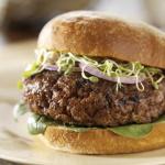 85/15 Ground Beef Burger
